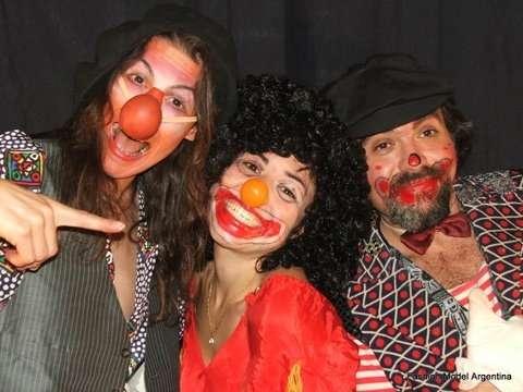 Fotos de Animacion para chicos shows magia maquillaje payasos 4