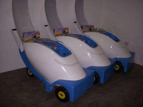 Ideal para emprendedores (lavado de autos)