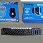 Kit teclado, mouse y parlantes, PLAN B COMPUTACION
