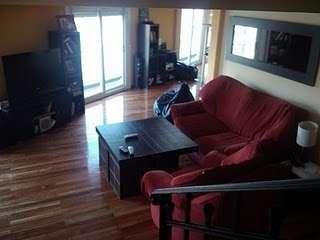 Departamento de 4 ambientes 190 m2 duplex piso 14º con doble balcon