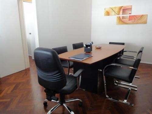 Oficina, sala de reunion, de firma, de mediacion, por horas, o modulos en tribunales.