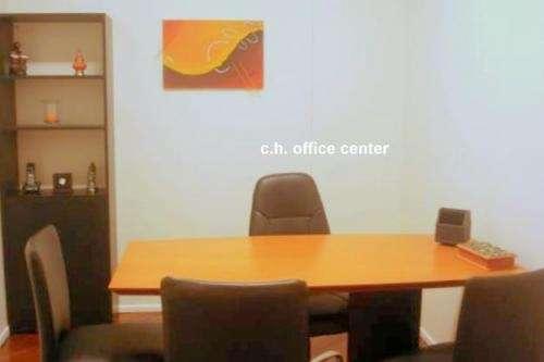 Fotos de Oficina, sala de reunion, de firma, de mediacion, por horas, o modulos en tribun 3