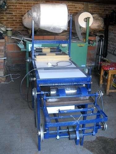 Venta de fabricas pañales