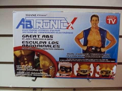 Manual de instrucciones abtronic x 2 (en castellano)