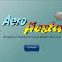 www.aerofiesta.com.ar Dirigibles Publicitarios a radio control remoto para publicidad y eventos