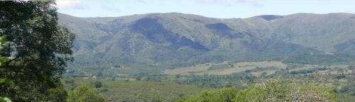 Vendo 2 hermosos lotes en córdoba-valle de punilla-casa grande