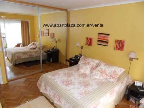 Fotos de Apartamento en venta en recoleta 3 dormitorios cochera balcon calle avenida alve 4