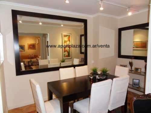 Fotos de Apartamento en venta en recoleta 3 dormitorios cochera balcon calle avenida alve 2