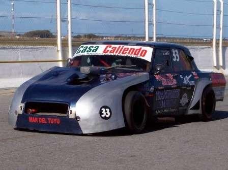 Vendo Chevrolet 400 De Carrera En Buenos Aires Autos 591420