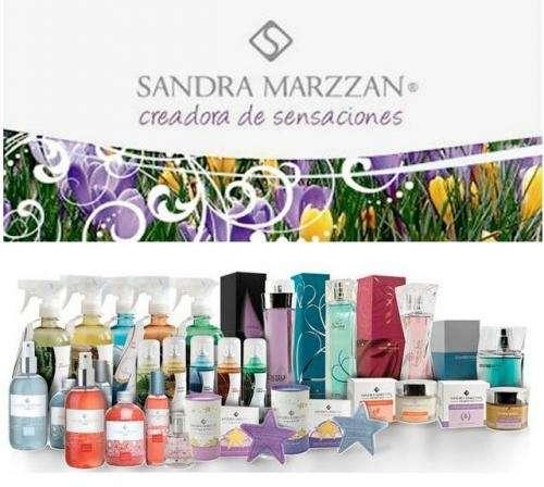 Aromatizadores telas y ambientes (sandra marzzan - la casa del aroma)