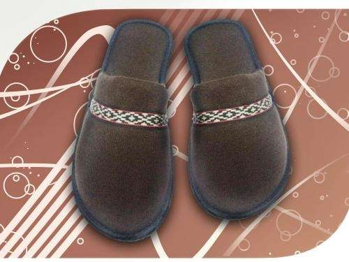 Fabrica de pantuflas- pantuflas para eventos - fabrica de pantuflas- pan