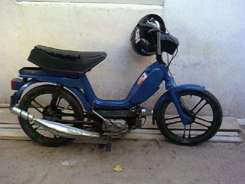 Se vende zanella 50cc