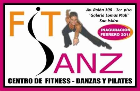 Pilates / danzas