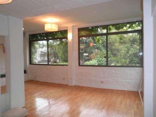 Salon para yoga, meditacion, talleres, danza o teatro en alquiler