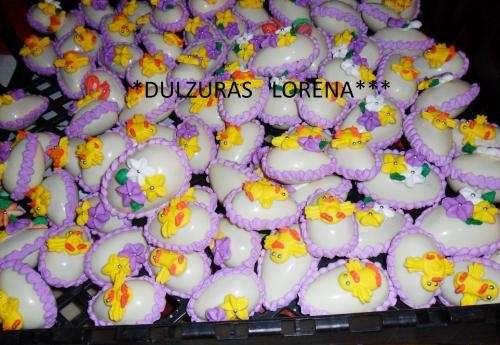 Venta de huevos de pascua por mayor o menor zona oeste