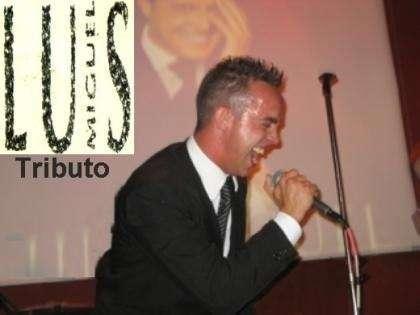 Show tributo a luis miguel fiestas eventos animacion banda covers cantantes
