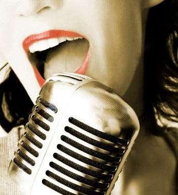 Clases de canto banfield, scat, técnicas vocales