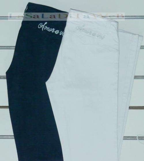 Jeans dama caballero de la mejor calidad !!!