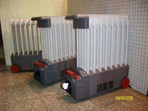 Delonghi radiadores de aceite - servicio tecnico oficial - reparaciones