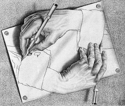 Convocatoria artes visuales