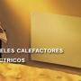 PANEL CALEFACTOR INTIPLAC 550 WATTS MUY BAJO CONSUMO Y MAYOR SEGURIDAD
