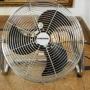 Vendo ventilador marca sigma
