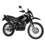 Moto tipo cross Motomel skua 200 cc Once motos 4964-3700
