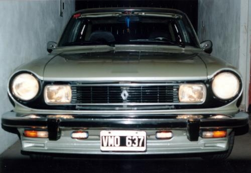 Torino grand routier gr modelo 1980