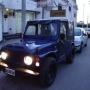 Vendo Jeep Suzuki Lj80