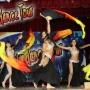 certamen nacional de danzas y fitness
