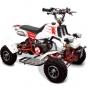 Cuatriciclo para chicos Zanella 50 cc Kids sport Once motos llevatelo hoy mismo! hermoso regalo