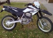 Sport moto:hondaxr 250 tornado 2008 excelente e…