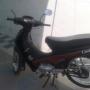 vendo moto cerro link110