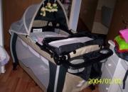 PRACTICUNA + COLCHON IMPERDIBLE!!!$550