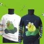ropa divertida con diseño para chicos