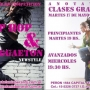 CLASE POP KIDS HIP HOP & REGGAETON NEWSTYLE