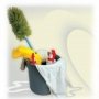 G y A servicios de limpieza. profecionales a su servicio