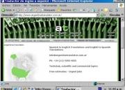 Traductores e intérpretes de inglés tel: +54 11 4393 4035
