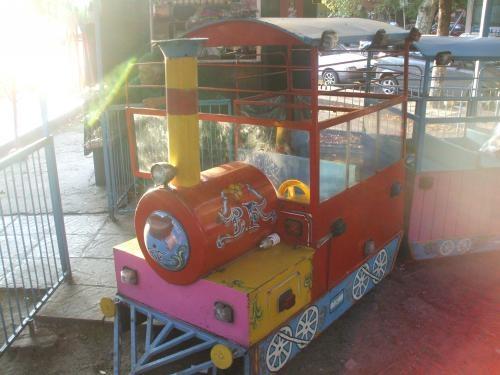Fotos de Vendo tren 3