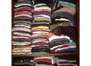 Lotes de ropa usada compro