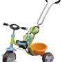 Triciclo Clasico Con Manija De Arrastre Direccional KIDDY KTricycle