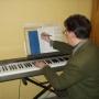 CLASES DE INICIACION MUSICAL - ARMONIA Y COMPOSICION