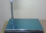 Balanza electronicas digitales con torre  40 kgs con torre $ 550