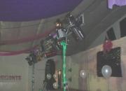 DJ LA PLATA SONIDO E ILUMINACION KARAOKE LUCES, HUMO, LASER, ROBOTS, DMX. COMPLETO!
