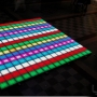 PISO LED 16.000.000 DE COLORES * LIVERPOOL Dancing floor