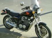 Sport moto:hondacb 650 nighthawk 1983 unica jap…