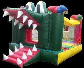 474-0687 *camas elasticas *inflables * metegoles