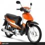 Motos Zanella ZB 110 g4 Lujan Motos $4099