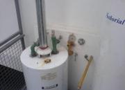 Plomeria gas instalaciones reparaciones