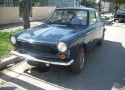 Vendo coupefiat125